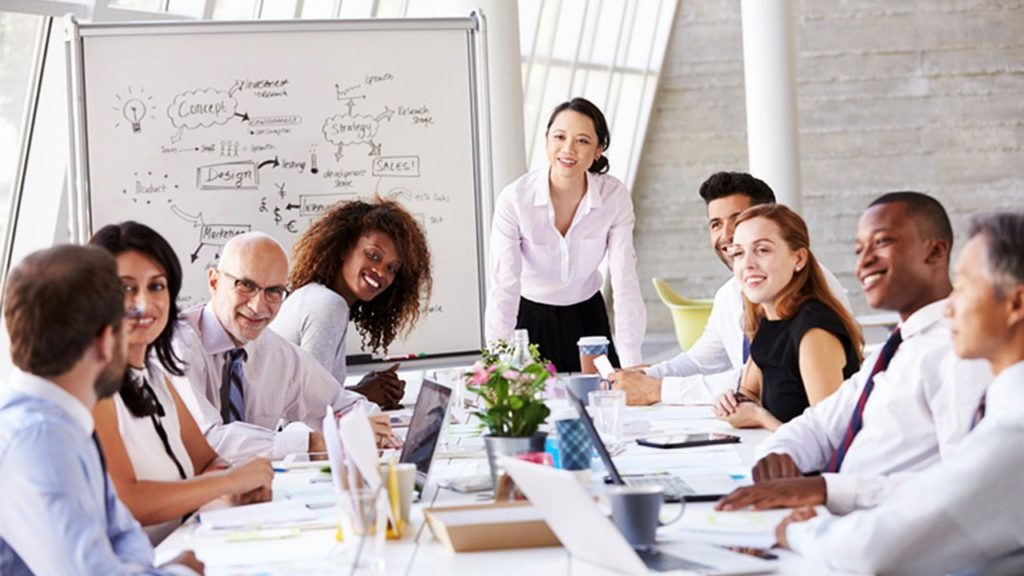 Sales and Marketing transformation: The new organizational alignment