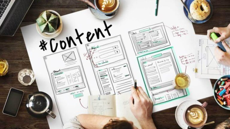 The role that content plays in ABM