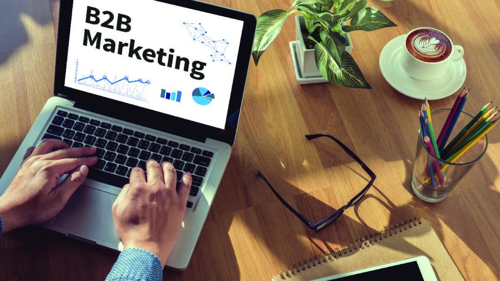 B2B ABM Agency